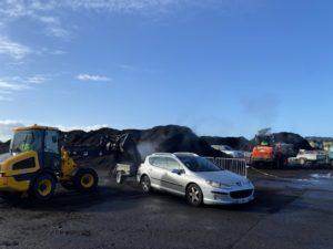IMG 9437 LE SMICOTOM – Collecte des déchets dans Nord-Médoc Gironde 33 SMICOTOM 33