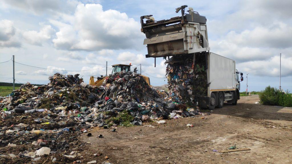 1 Le stockage des déchets ultimes SMICOTOM 33