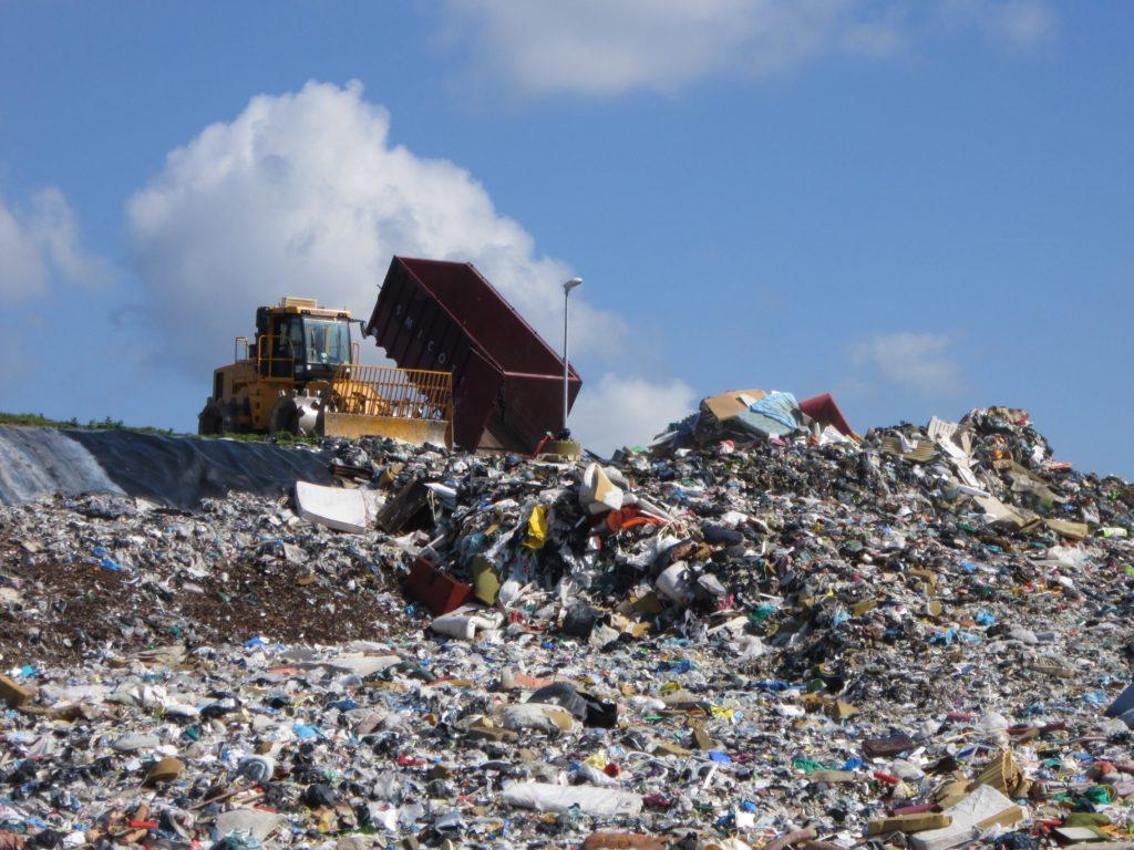 2 Le stockage des déchets ultimes SMICOTOM 33