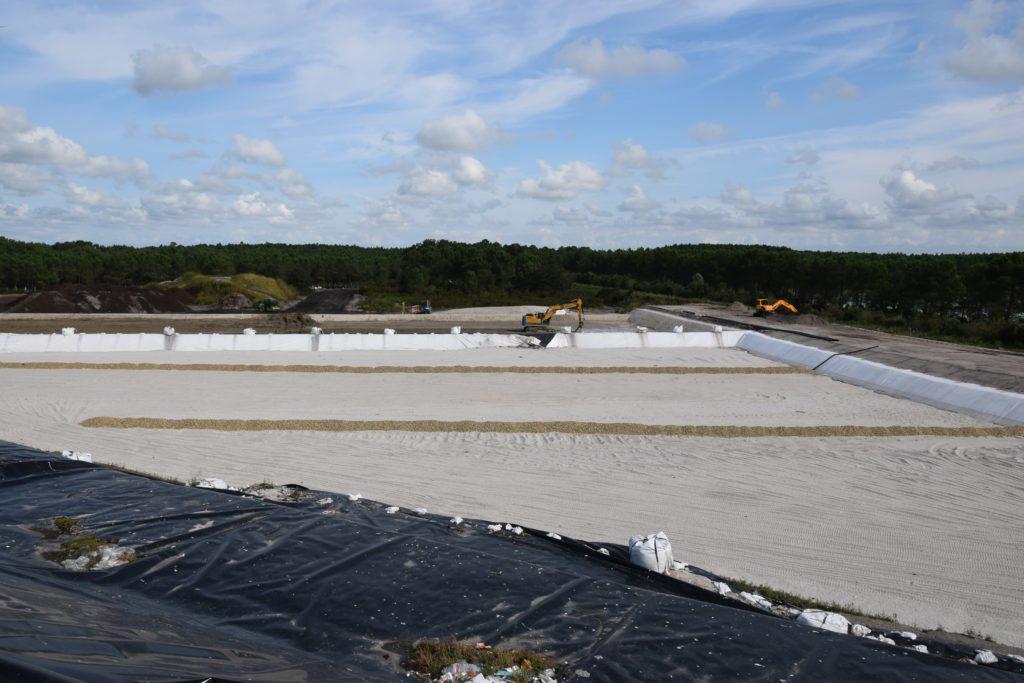 Construction casier SMICOTOM 2 Le stockage des déchets ultimes SMICOTOM 33