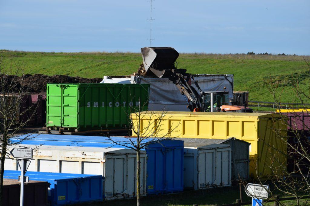 DSC 4851 Le stockage des déchets ultimes SMICOTOM 33