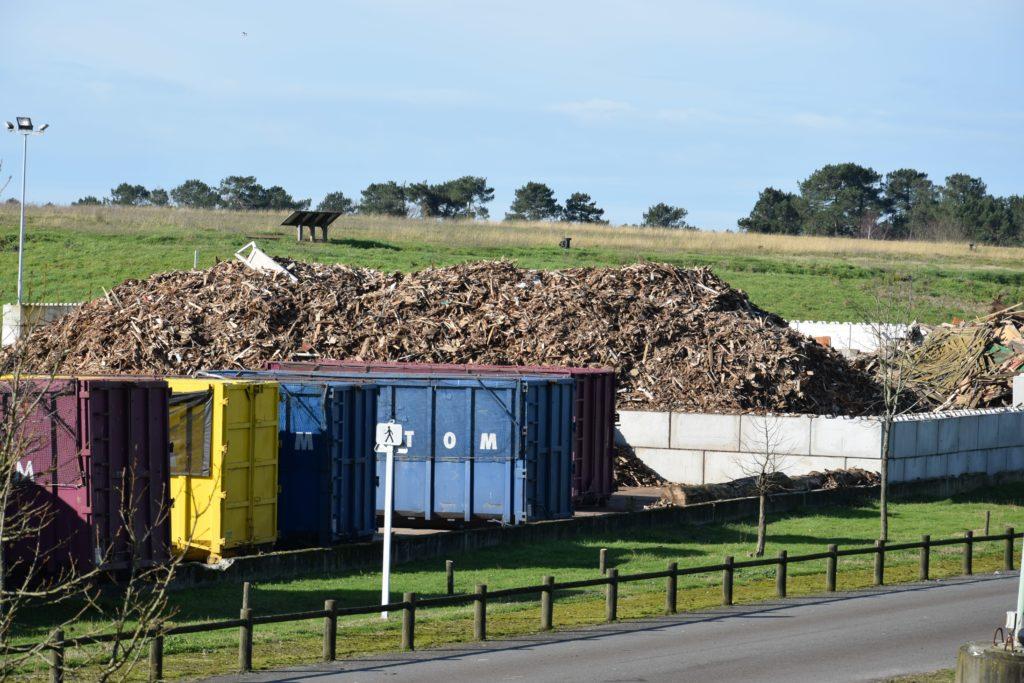 DSC 4852 Le stockage des déchets ultimes SMICOTOM 33
