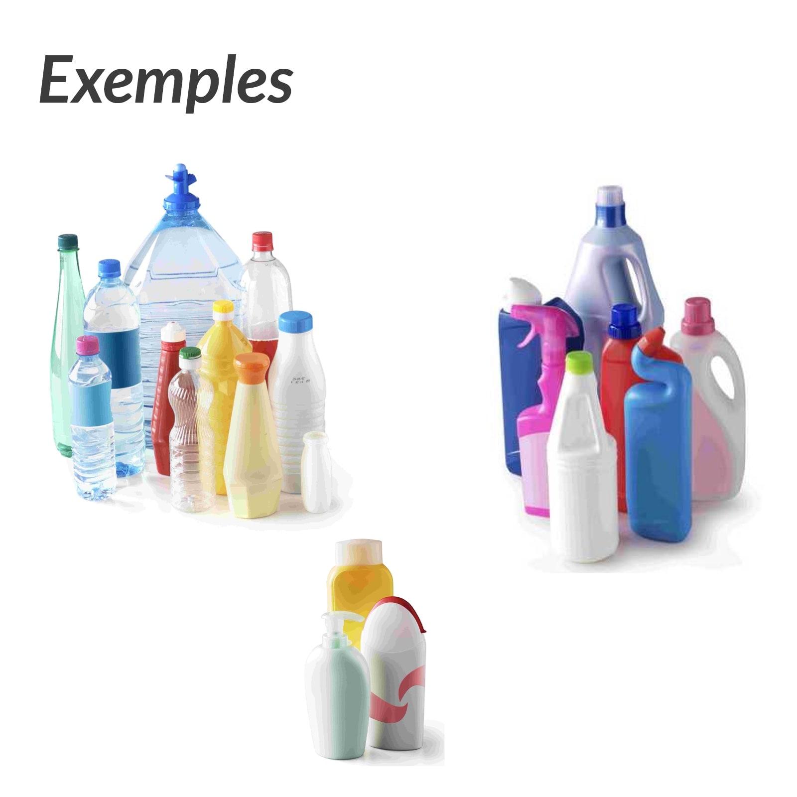 Plastique Le tri des emballages recyclables SMICOTOM 33