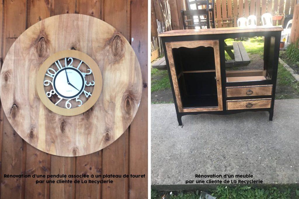 renovation horloge meuble Aide à la réduction SMICOTOM 33